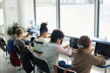 Arbecom IT partner voor het onderwijs