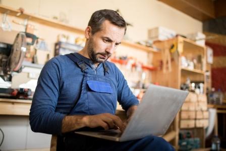 Arbecom IT partner voor kleine bedrijven